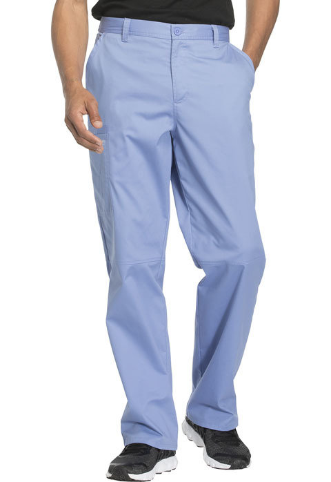 Pantalone CHEROKEE CORE STRETCH WW200 Colore Ciel