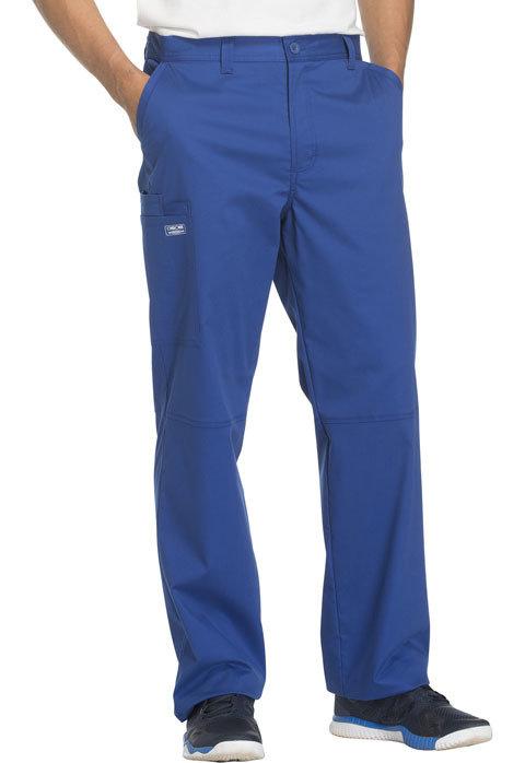 Pantalone CHEROKEE CORE STRETCH WW200 Colore Galaxy Blue