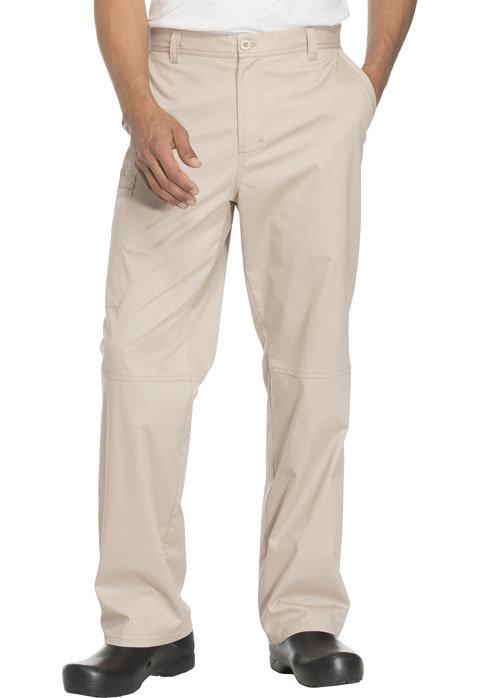 Pantalone CHEROKEE CORE STRETCH WW200 Colore Khaki