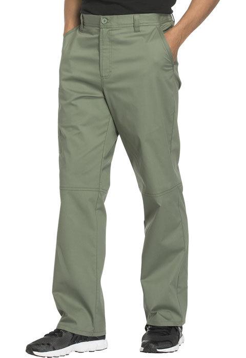 Pantalone CHEROKEE CORE STRETCH WW200 Colore Olive