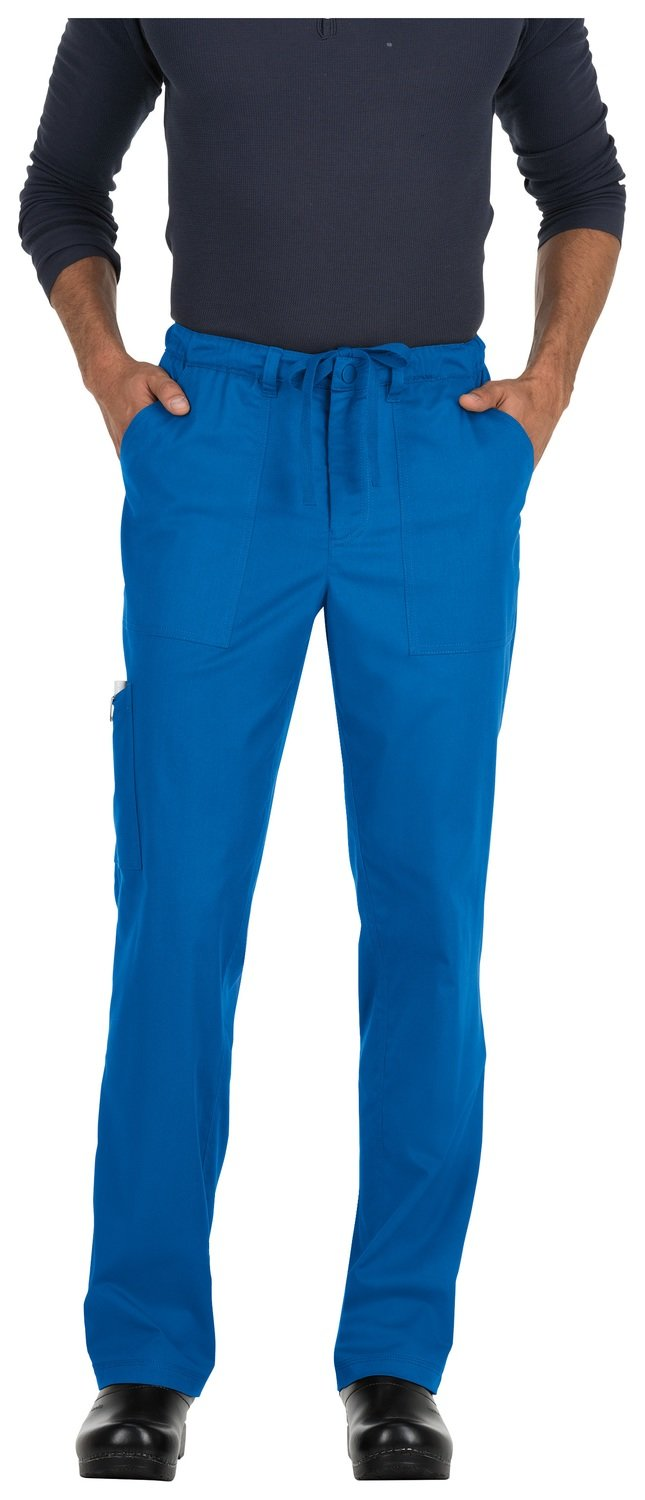 Pantalone KOI STRETCH RYAN Colore 20. Royal Blue