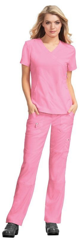 Casacca KOI LITE PHILOSOPHY Colore 120. More Pink