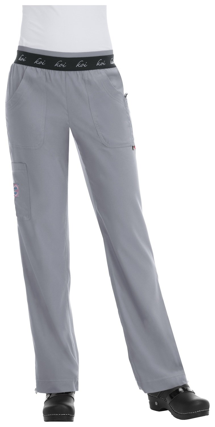 Pantalone KOI LITE SPIRIT Donna Colore 119. Platinum Grey
