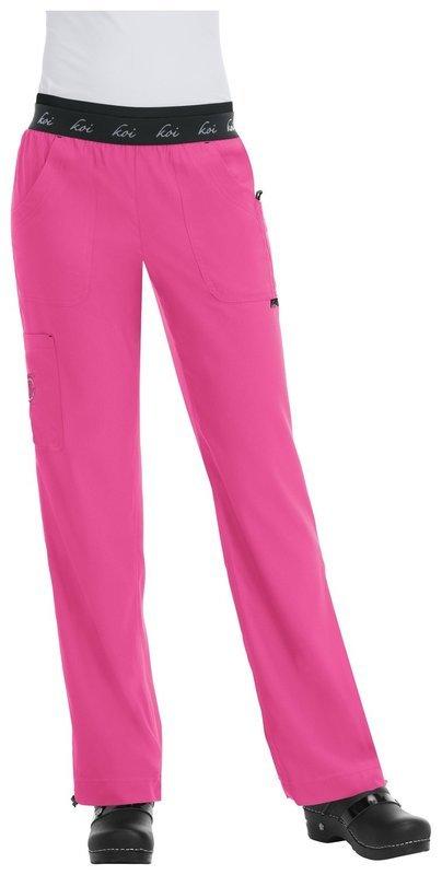 Pantalone KOI LITE SPIRIT Donna Colore 58. Flamingo