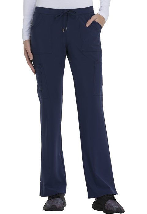 Pantalone HEARTSOUL HS025 Donna Colore Navy