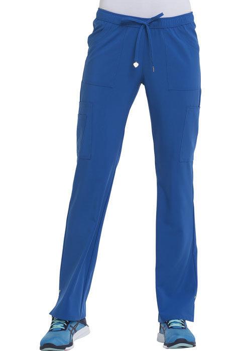 Pantalone HEARTSOUL HS025 Donna Colore Royal