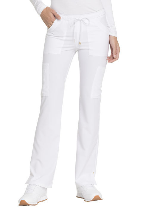 Pantalone HEARTSOUL HS025 Donna Colore White