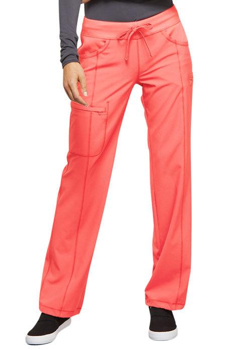 Pantalone CHEROKEE INFINITY 1123A Colore Orange Sugar