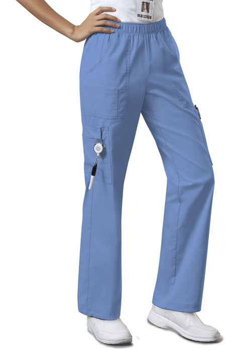 Pantalone CHEROKEE CORE STRETCH 4005 Colore Ciel