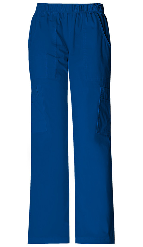 Pantalone CHEROKEE CORE STRETCH 4005 Colore Galaxy Blue