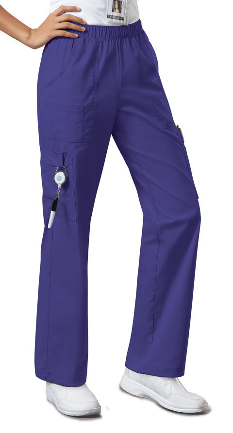 Pantalone CHEROKEE CORE STRETCH 4005 Colore Grape