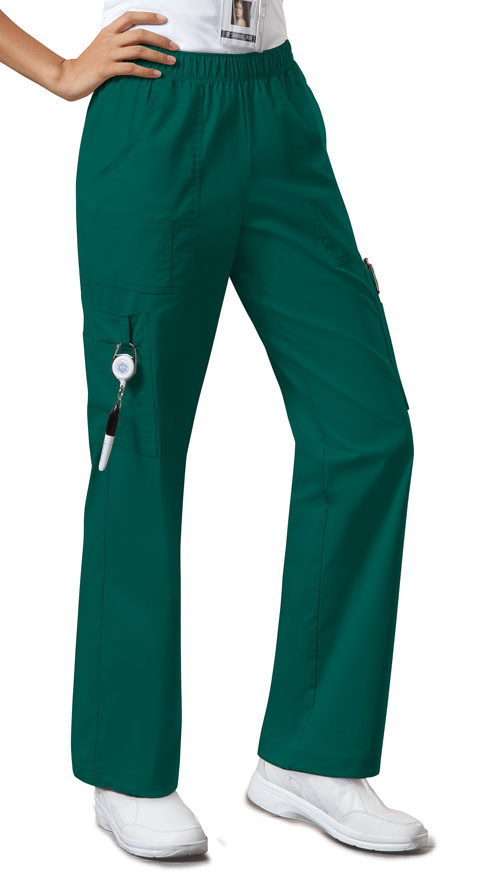 Pantalone CHEROKEE CORE STRETCH 4005 Colore Hunter