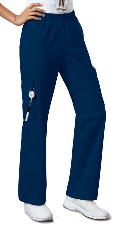 Pantalone CHEROKEE CORE STRETCH 4005 Colore Navy