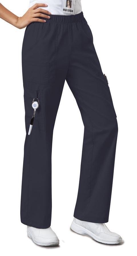 Pantalone CHEROKEE CORE STRETCH 4005 Colore Pewter