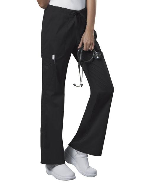 Pantalone CHEROKEE CORE STRETCH 4044 Colore Black