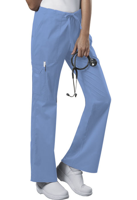 Pantalone CHEROKEE CORE STRETCH 4044 Colore Ciel