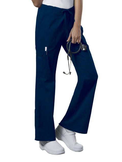 Pantalone CHEROKEE CORE STRETCH 4044 Colore Navy