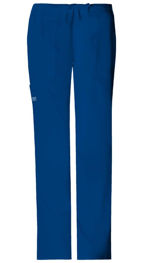 Pantalone CHEROKEE CORE STRETCH 4044 Colore Galaxy Blue
