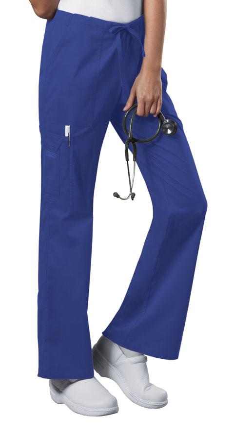 Pantalone CHEROKEE CORE STRETCH 4044 Colore Grape
