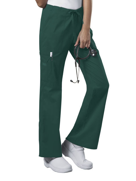 Pantalone CHEROKEE CORE STRETCH 4044 Colore Hunter
