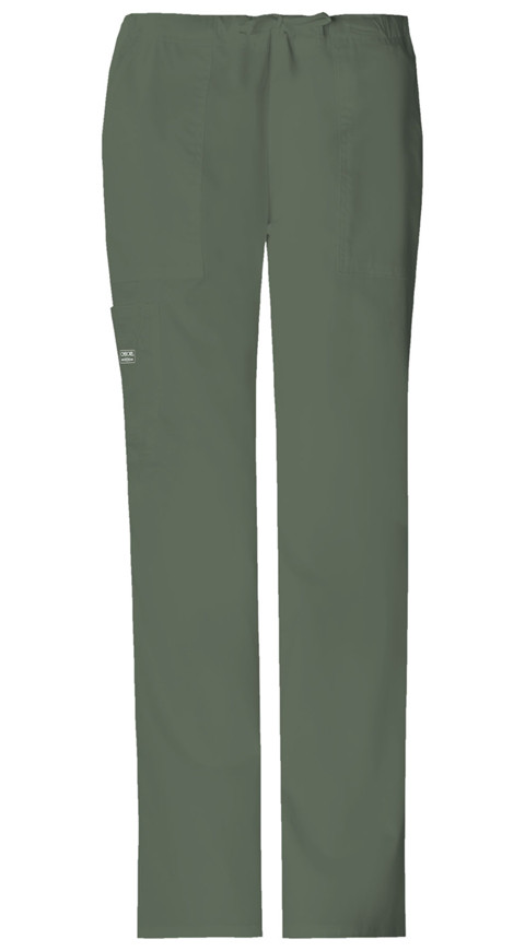 Pantalone CHEROKEE CORE STRETCH 4044 Colore Olive