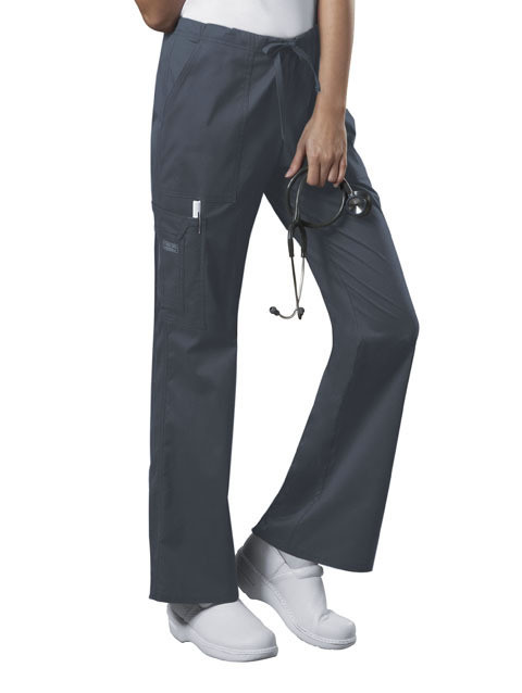 Pantalone CHEROKEE CORE STRETCH 4044 Colore Pewter