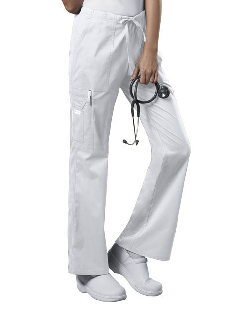 Pantalone CHEROKEE CORE STRETCH 4044 Colore White
