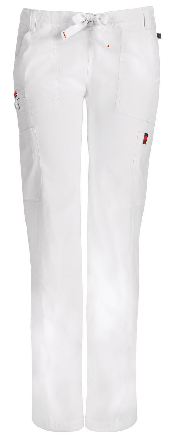 Pantalone Code Happy 46000AB Donna Colore White
