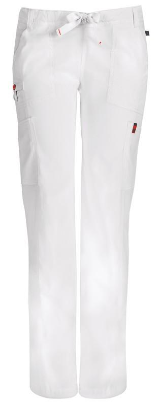 Pantalone Code Happy 46000AB Donna Colore White