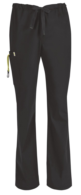 Pantalone Code Happy 16001A Uomo Colore Black - FINE SERIE