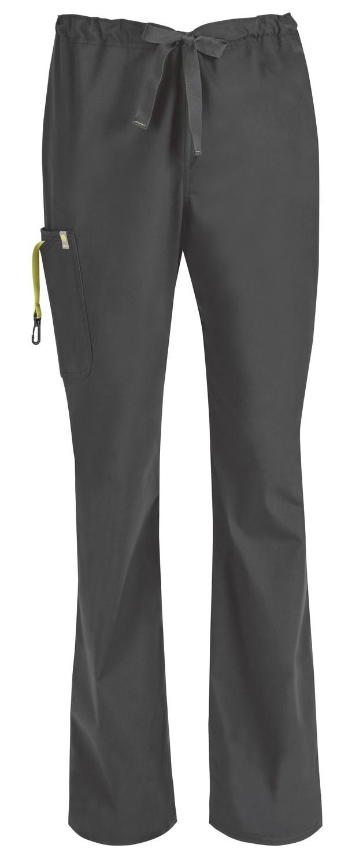 Pantalone Code Happy 16001A Uomo Colore Pewter - FINE SERIE