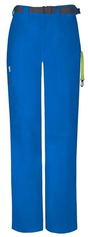 Pantalone Code Happy CH205A Uomo Colore Royal - FINE SERIE