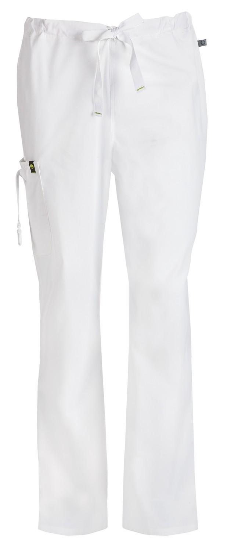 Pantalone Code Happy 16001A Uomo Colore White - FINE SERIE