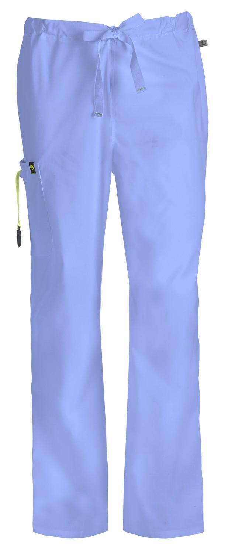Pantalone Code Happy 16001A Uomo Colore Ciel - FINE SERIE