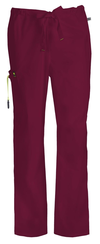 Pantalone Code Happy 16001A Uomo Colore Wine -FINE SERIE