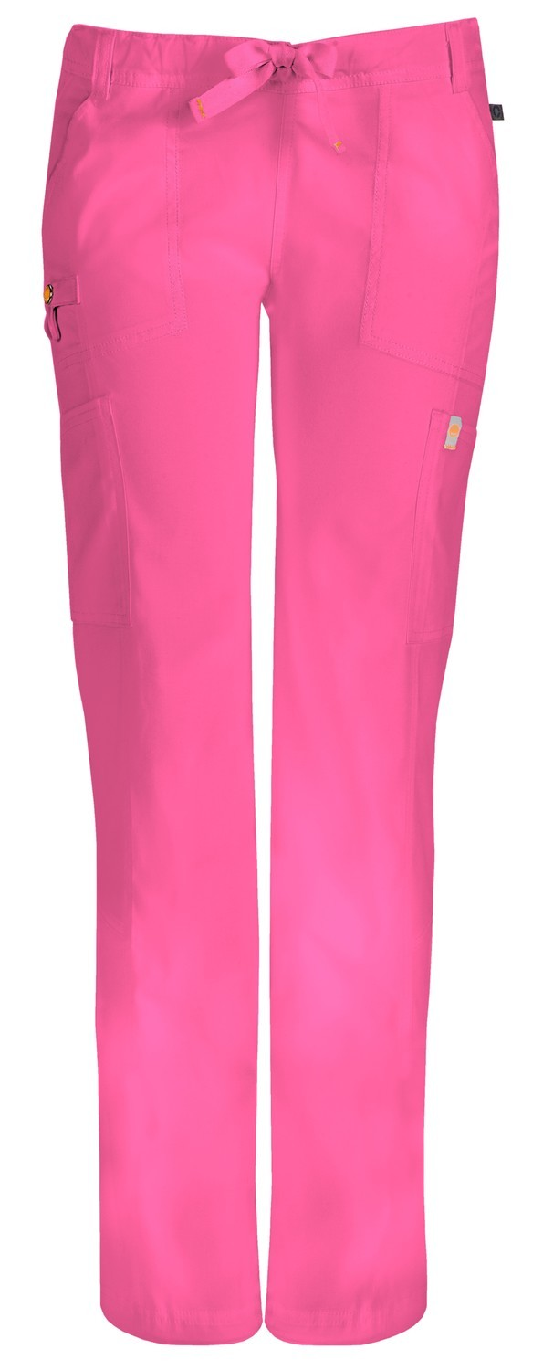 Pantalone Code Happy 46000A Donna Colore Shocking Pink - FINE SERIE