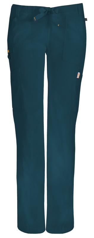 Pantalone Code Happy 46000A Donna Colore Carribean Blue - FINE SERIE