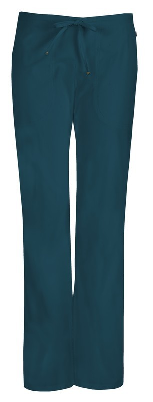 Pantalone Code Happy 46002A Donna Colore Carribean Blue - FINE SERIE