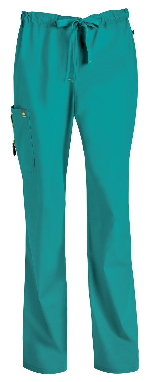 Pantalone Code Happy 16001A Uomo Colore Teal - FINE SERIE
