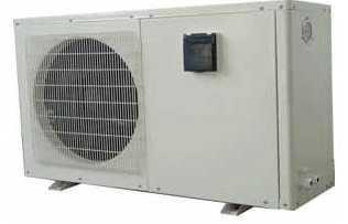 Wärmepumpe Basic 8