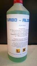 Turbo Algenex, 1 l