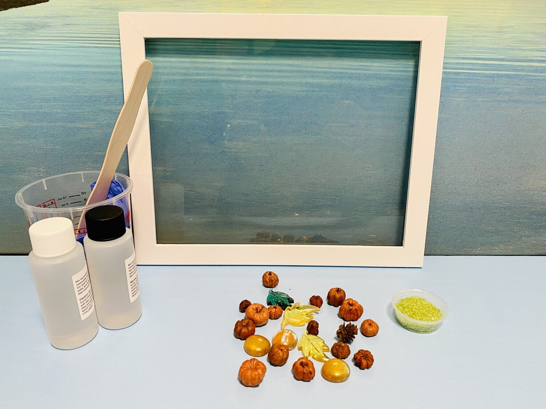 Fallscape Window Kit