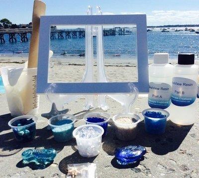 Seascape Window Kits for 2
