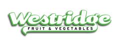 Westridge Fruit & Vegetables Store