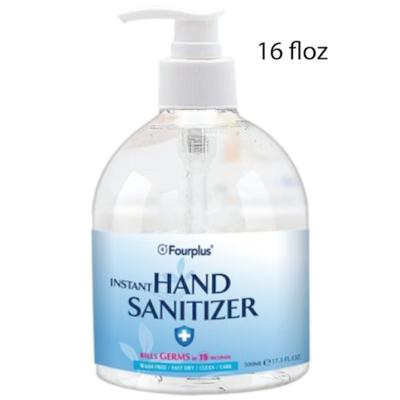 HAND SANITIZER, 16 floz