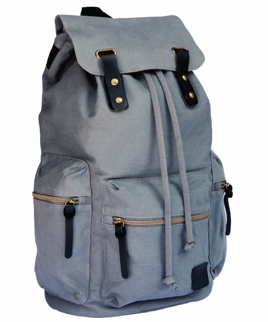 """Buy 1 Give 1 Sydney Paige 18"""" Guidi Laptop Rucksack 