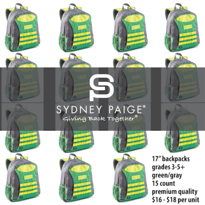 BUY IN BULK | Sydney Paige 17