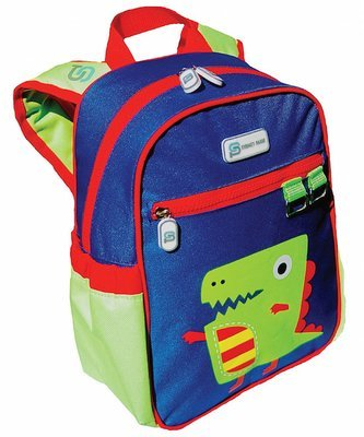 Little Learners | Thayer Backpack | Dino