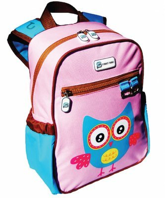 Little Learners | Thayer Backpack | Owl