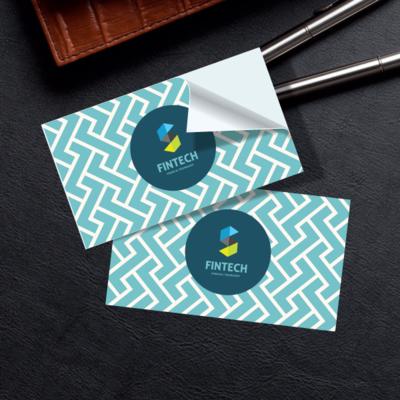 Rectangular Label Printing Size 2 x 5